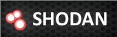 SHODAN - Logo