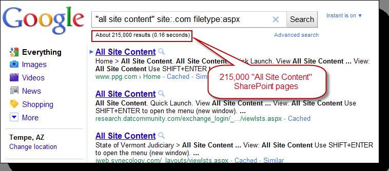 SharePoint-GoogleDictionary-1