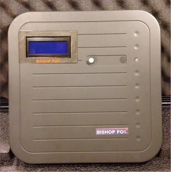 Tastic RFID Thief from Bishop Fox